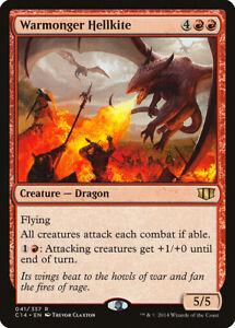 Shivan Hellkite Urza/'s Saga NM Red Rare MAGIC THE GATHERING MTG CARD ABUGames