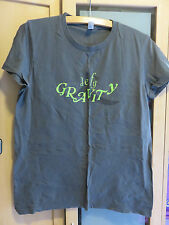 Wicked the Musical Defy Gravity T SHIRT XL
