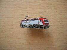 Pin Anstecker E-Lok EuroSprinter Zug Eisenbahn 6012