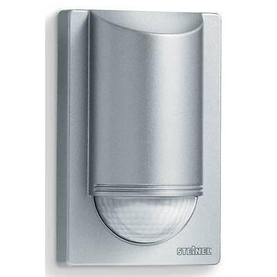Steinel Bewegungsmelder Infrarot Wandsensor IS2180-2 Aufputz inox 603915