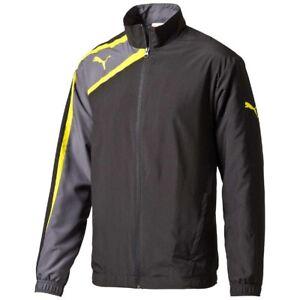 PUMA-Herren-Jacke-Spirit-Woven-Jacket-schwarz-653584-66