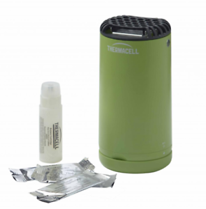 Thermacell Halo Mini Patio Mosquito & Midge Repeller
