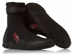 8498200080bf Adult Gul 5mm NEOPRENE WETSUIT POWER BOOTS DIVING WETSUIT CANOE ...
