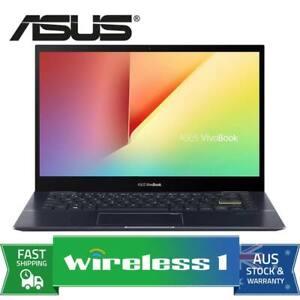 Asus VivoBook Flip 14 TM420IA-EC127T 14in FHD Touch R3-4300U 8GB 256GB Laptop...