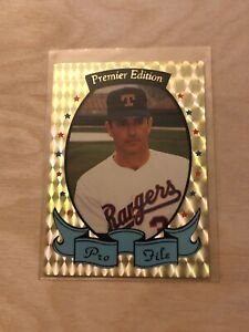 5 of 9! NOLAN RYAN 2011 LEAF NATIONAL CONVENTION LIMITED EDITION CARD