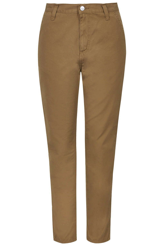 Carhartt X' Single Knee Pant II Trousers - Hamilton Brown - W28L32 RRP  - New