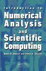 Introduction to Numerical Analysis and Scientific Computing by Nabil Nassif, Dolly Khuwayri Fayyad (Hardback, 2013)
