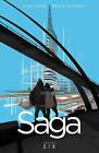 Saga Volume 6 by Brian K. Vaughan (Paperback, 2016)