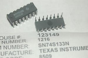 TI SN75463P 8-Pin Plastic Dip Peripheral Driver IC New Lot Quantity-10