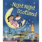 Night- Night Scotland by Hometown World (Board book, 2016)