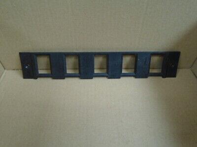 Triumph TR7 TR8 ** Switch Plinthe ** noir 5 Switch-Nice utilisé une partie