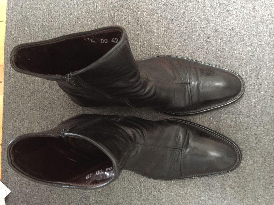 Støvler, consul, str. 42
