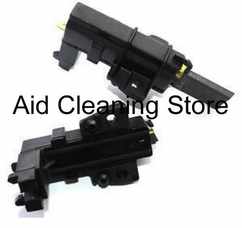 for HOOVER CANDY Ceset Washing Machine Motor Carbon Brushes CESET Motor
