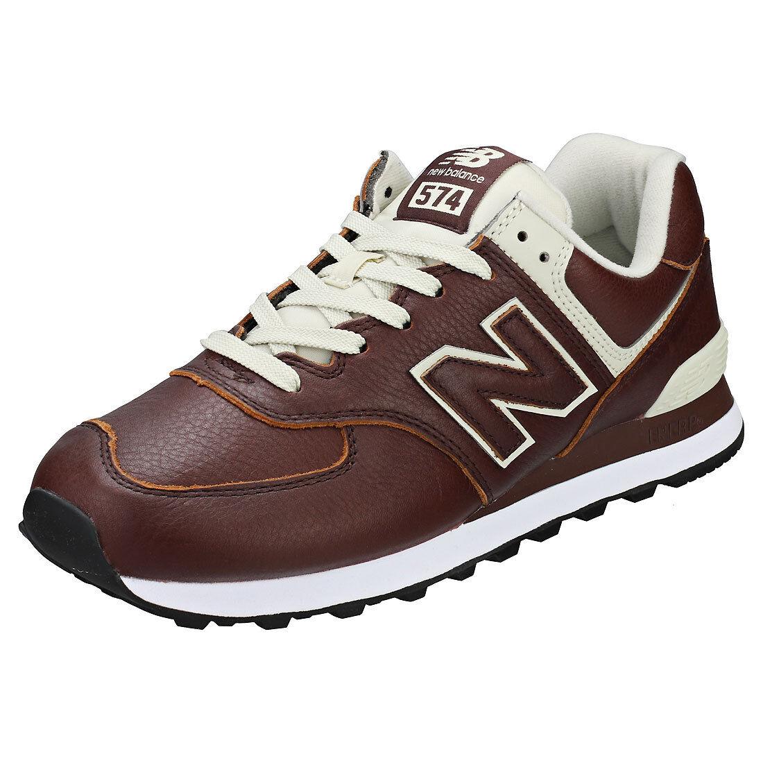 Ml574 Cuero Zapatillas Hombre New Para Clásico Balance 1ABaEwOqE