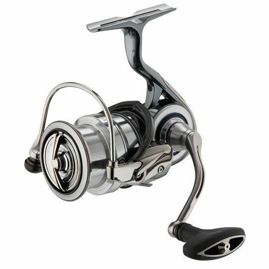 Daiwa 18 EXIST LT-3000S-CXH Spinning Reel New