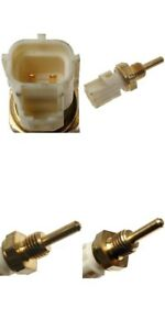 Compatible with Wells SU6775 RA-TS1028 Standard Motor Products TX109 Engine Coolant Temperature Sensor Ramco Automotive