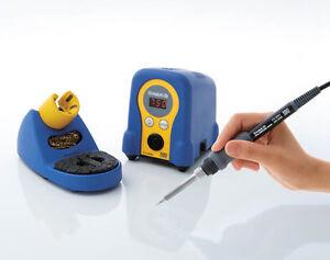 Genuine-Hakko-FX888D-23BY-Digital-Soldering-Station-120-Volts-ESD-Safe-65W-Iron