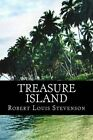 Treasure Island by Robert Louis Stevenson (Paperback / softback, 2014)