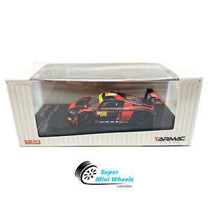 Tarmac-Works-1-64-Hobby-64-AUDI-R8-LMS-FIA-GT-World-Cup-Macau-2016-Winner-Red