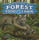 What Eats What in a Forest Food Chain by Lisa J Amstutz (Paperback / softback, 2012)