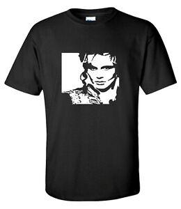 Adam n the Ants 80s Pop Punk Music T-shirt