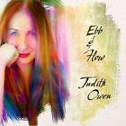 Judith Owen Ebb & Flow CD 805859049220 MINT