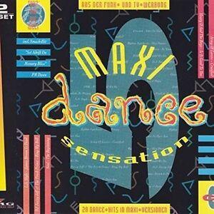 Maxi-Dance-Sensation-5-1991-PM-Dawn-Erasure-DJ-Jazzy-Jeff-amp-Fresh-P-2-CD