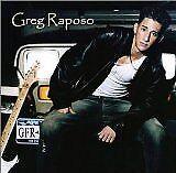 Greg Raposo - Greg Raposo CD #1934023