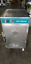 Alto Shaam 550 S Insulated Mobile Heated Cabinet 120 Volt
