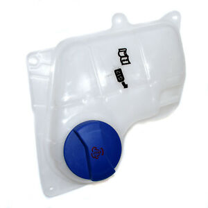 Dorman Radiator Coolant Overflow Tank Bottle Reservoir with Cap for ford Mustang