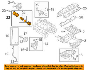 engine oil diagram hyundai oem 10 16 genesis coupe engine oil filter 263003c701 ebay motor oil diagram hyundai oem 10 16 genesis coupe engine