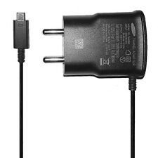 SAMSUNG NEW EP-TA61IBE MICRO USB CHARGER For Galaxy star pro,trend,ace+VAT Bill