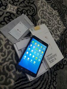 Tablette Samsung Galaxy Tab A 4G
