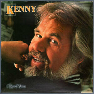 NEW-CD-Album-Kenny-Rogers-Kenny-Self-Titled-Mini-LP-Style-Card-Case