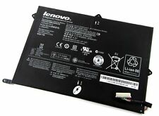 Lenovo Miix 10 Z2760 Tab L12M2P01 Batería 3.7V 25Wh 6760mAh