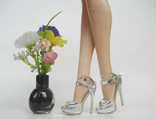 """Zhang_young shoes for 16""""Sybarite/Numina Doll/Asher,Grey/Kingdom dolls(19-kd-8)"""