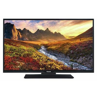 Panasonic TX-48C300B 48 Inch Full HD 1080p Freeview HD LED TV - Black.