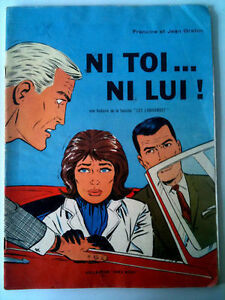 Francine-et-Jean-Graton-034-Ni-toi-Ni-lui-034-les-labourdet