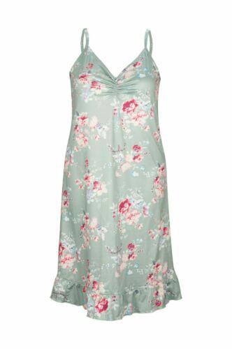 14-32Early Settler Plus Size Sleepwear Nightdress Gown BNWT AU003