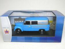 IFA Framo V901/2 Kastenwagen Barkas Kundendienst