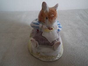 ROYAL-DOULTON-BRAMBLY-HEDGE-MR-TOADFLAX-DBH-10C