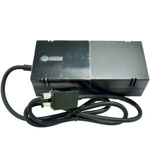 OFFICIAL Microsoft XBOX ONE Power Supply (Original OEM AC