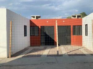 APROVECHA EXCELENTE Y HERMOSA CASA NUEVA EN VENTA EN LA TERCERA CHICA