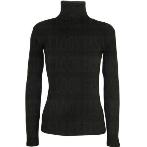 Haut femme à manches longues chunky diamond câble tricoté femmes pull sweater knit top