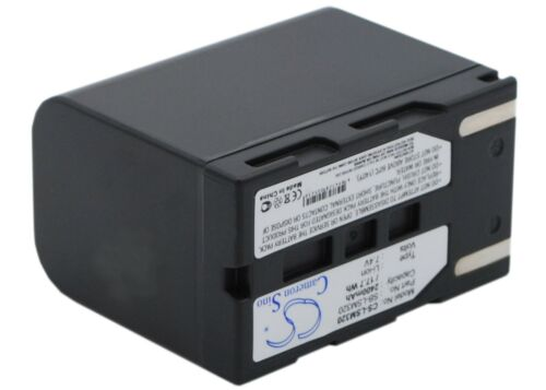 Vp-d965w Nuevo Vp-dc161 Vp-d965wi Sc-dc563 Premium Batería Para Samsung Vp-d351