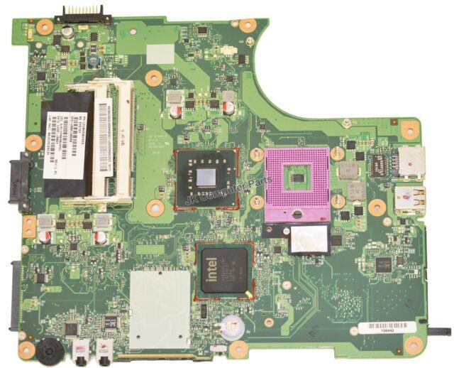NEW Toshiba Satellite L300 L305 L305-S5955 Intel Laptop Motherboard V000138880