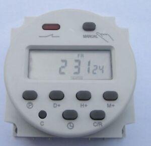 Interrupteur-PROGRAMMATEUR-HORAIRE-DIGITAL-12V-AC-DC-NUMERIQUE-TIMER-CL-09