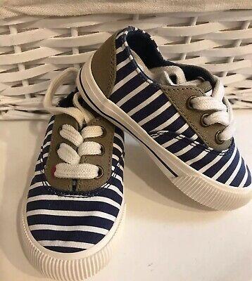 Joules Kids Uk Size 5 Shoes Coast Pump