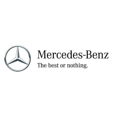 New Genuine Mercedes-Benz Screw OE 000000004436