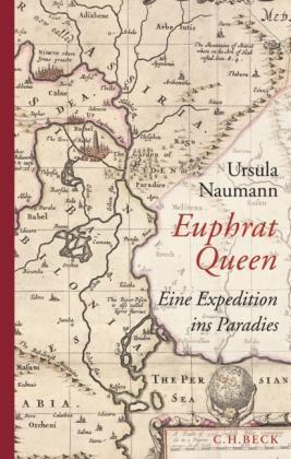 Euphrat Queen von Ursula Naumann, Neuwertig, Nichtraucher, tierfrei
